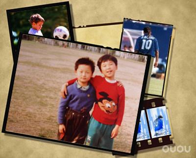 足球基本功学习