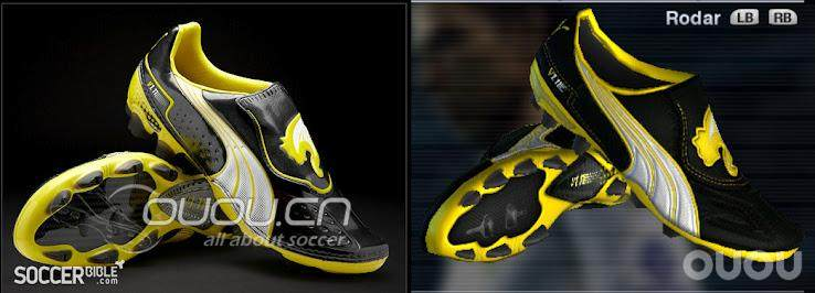 UNISPORT阿迪达斯狂战士Adidas Nitrocharge 1.0测评(英文字幕)