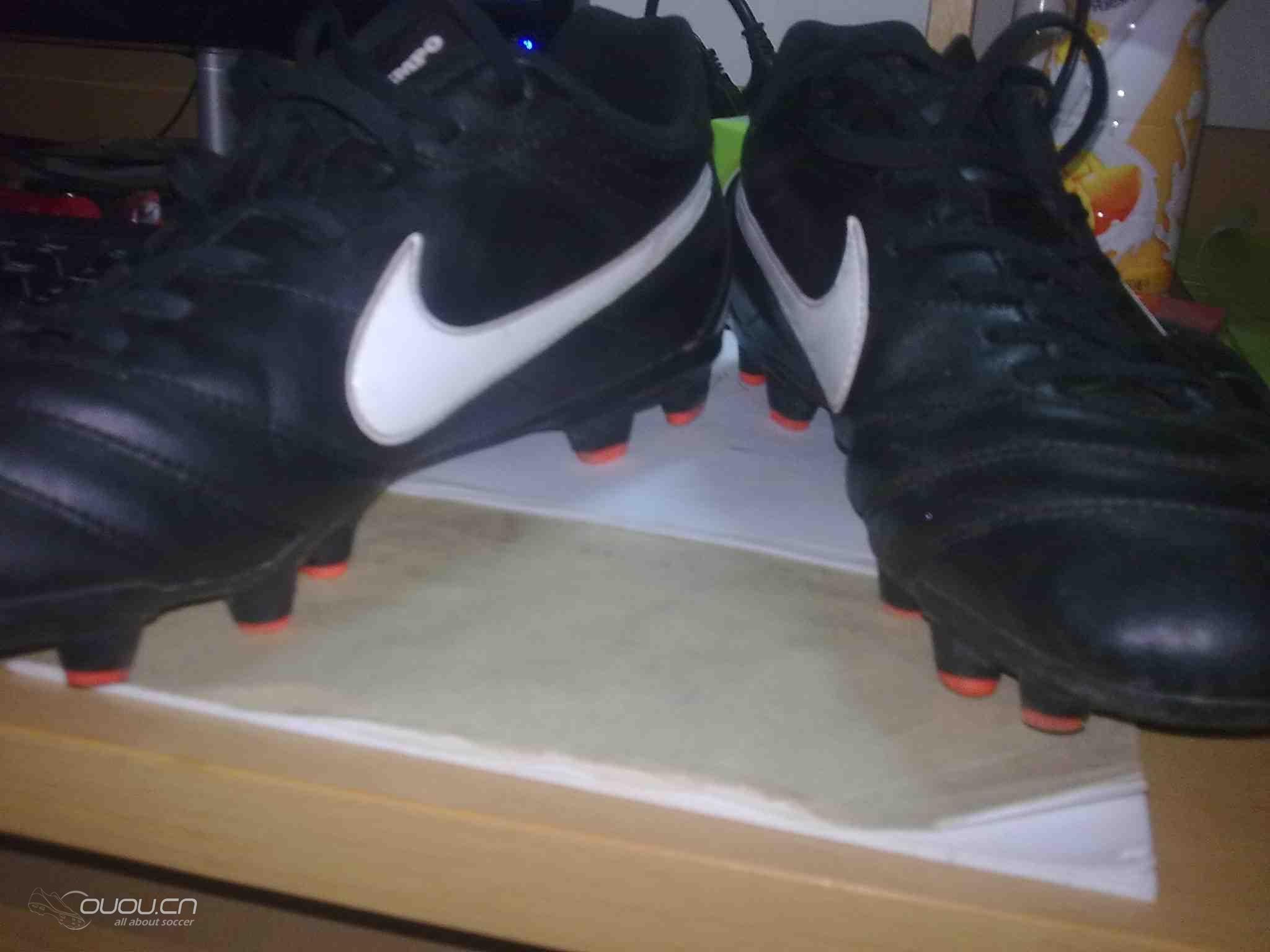 天气放晴,晒一下我的新鞋 adidas copa tf 足球鞋交流 足球