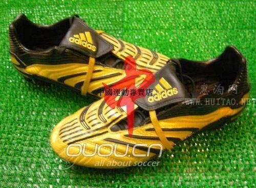 刺客足球鞋鞋带的系法图解