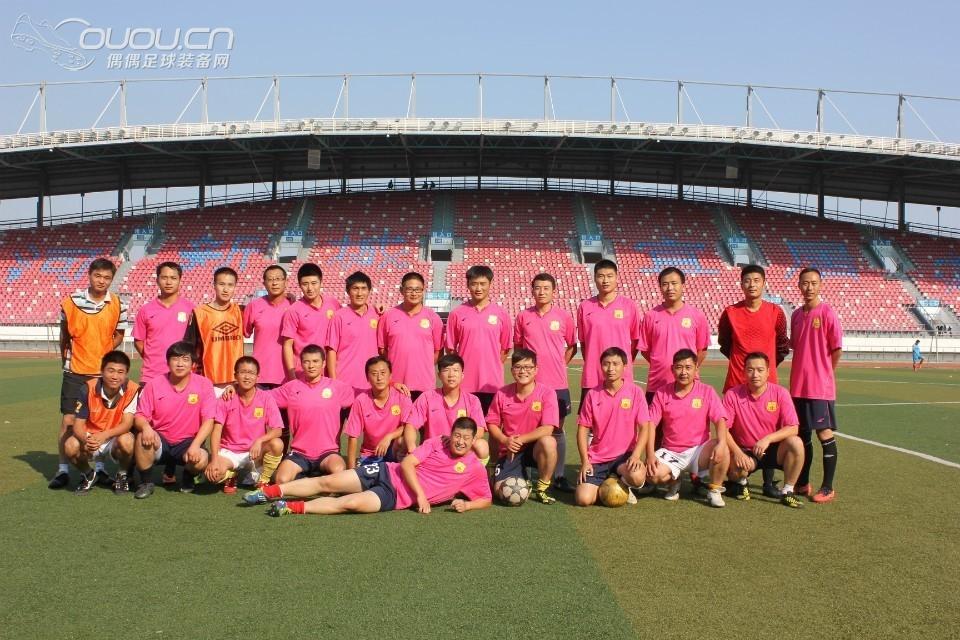 【我的足球我的队】--江苏省宿迁市沭阳县--超越足球队