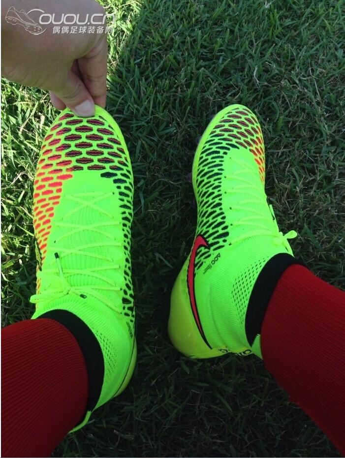 足球鞋交流 magista obra