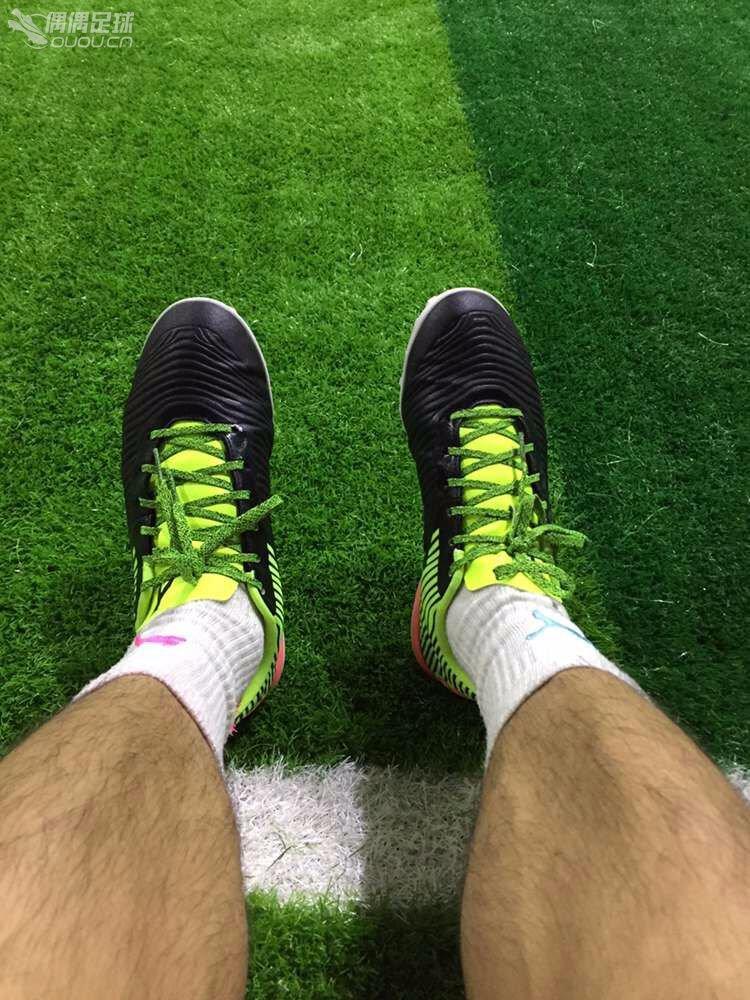 size 40 01ba3 6e184 adidas X15.2 CG TF 实战评测-- 一双容易被低估的鞋子