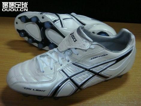 Asics DS Light足球鞋系列简单梳理