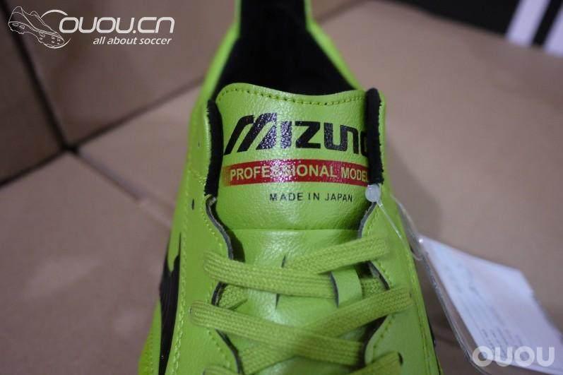 [谍照] MIZUNO NEO SAMPLE — 美津浓新款样板鞋靓照