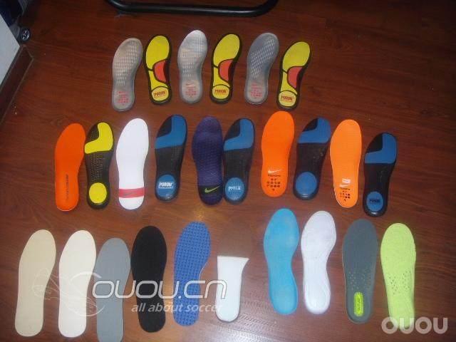 申请加精<==(最新数据!!!)____实战型玩家亲自测验各类鞋垫!!!____________________________