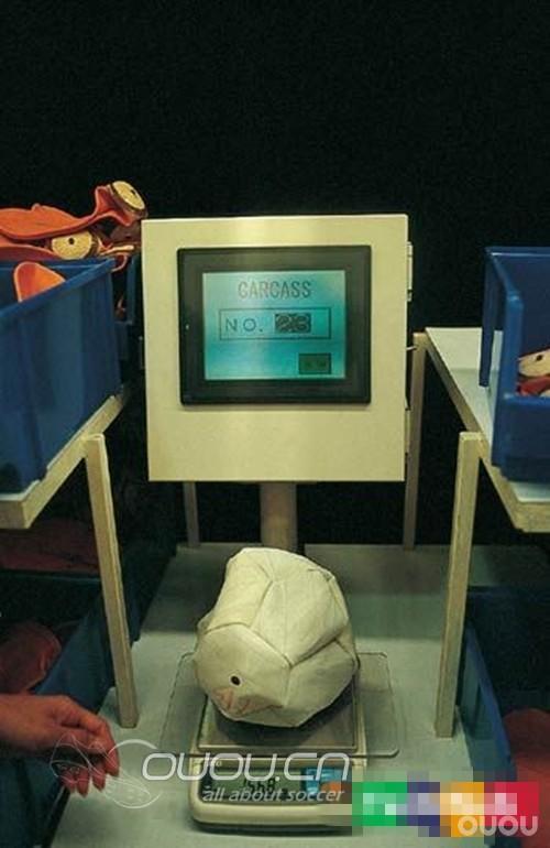 浅谈阿迪达斯足球热粘合及相关制作工艺技术