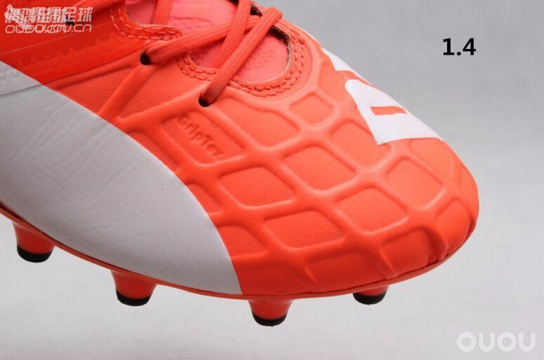 足球鞋材质小科普