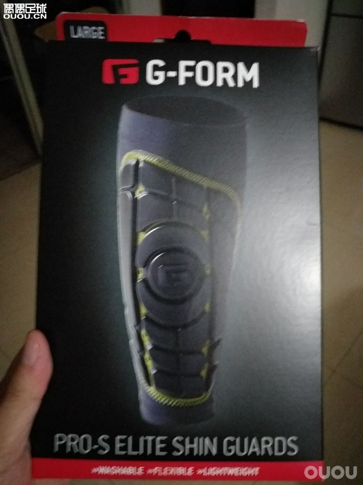 G-FORM 到货,例牌晒单从偶总那里购买的G-FORM到货了,两天时间,速度超快!