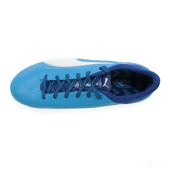 日本乐天看到的日系专属Puma Evotouch J Pro Hg,太漂亮了!鞋型也是加宽加高,适合大部分亚洲人足型。