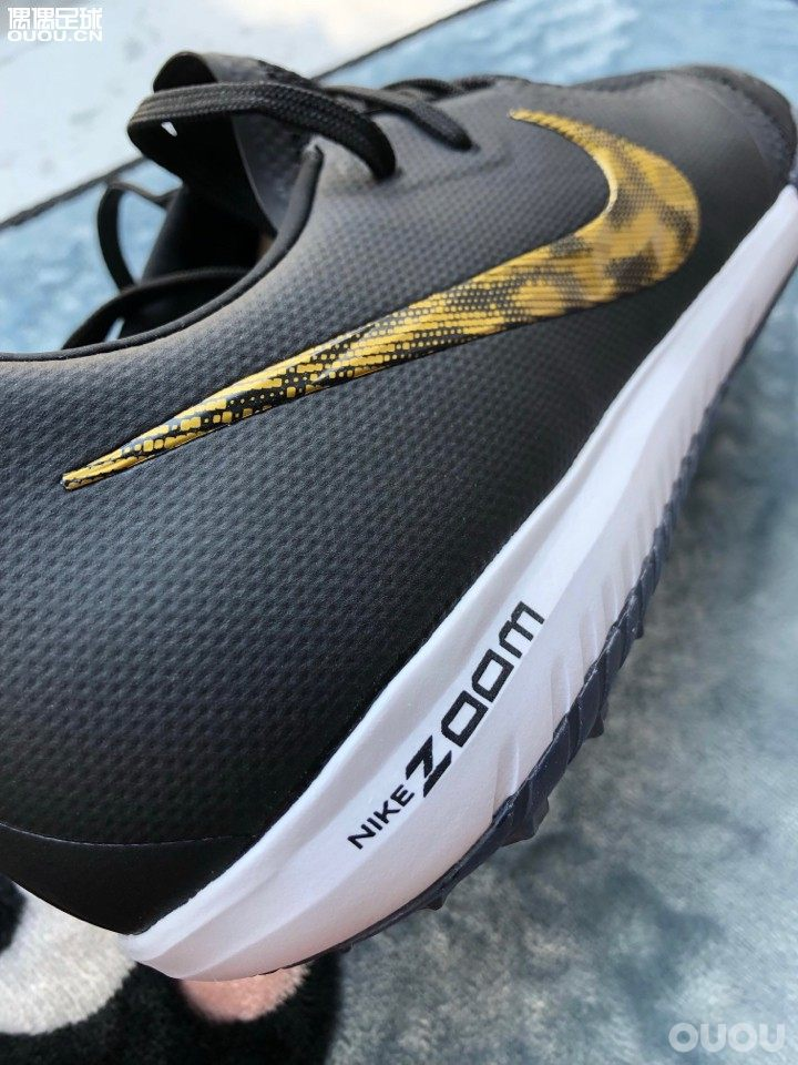 Nike phantom venom pro TF 静态测评