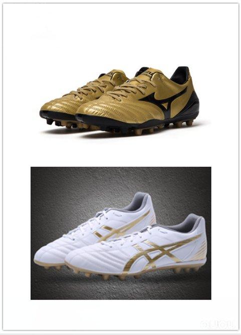 最近这三种同类型的球鞋,大家喜欢哪个?