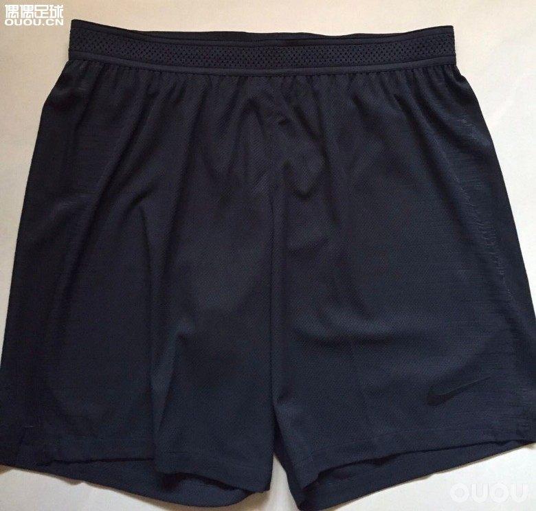 vaporknit短裤