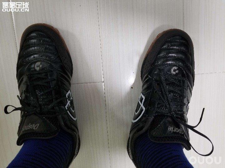 偶偶鞋带真是神器,每双球鞋必须配一个。
