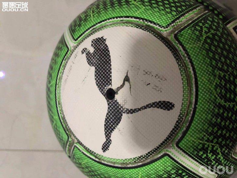 求助- 关于球皮伤的问题