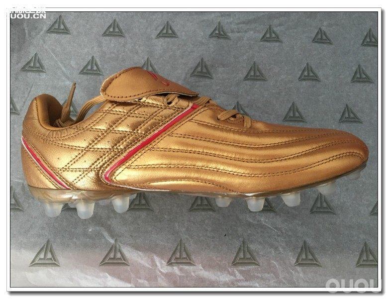 每条足球狗都会有一个金靴梦……