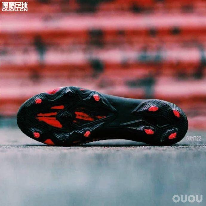 全新adidas Predator 20+曝光!