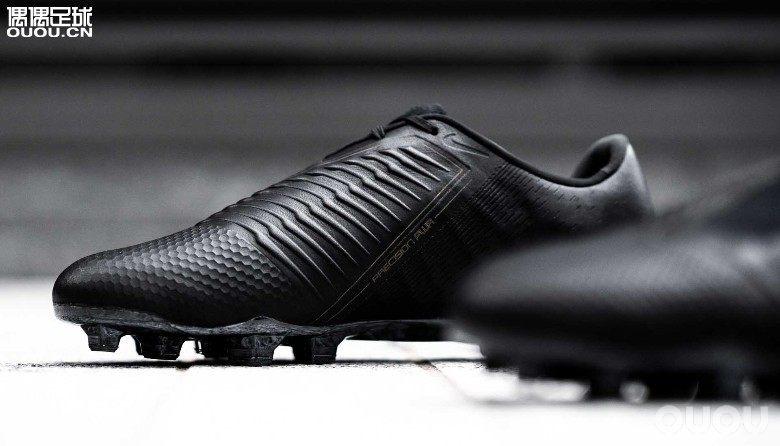 "Nike发布""科技匠心""系列之毒液"