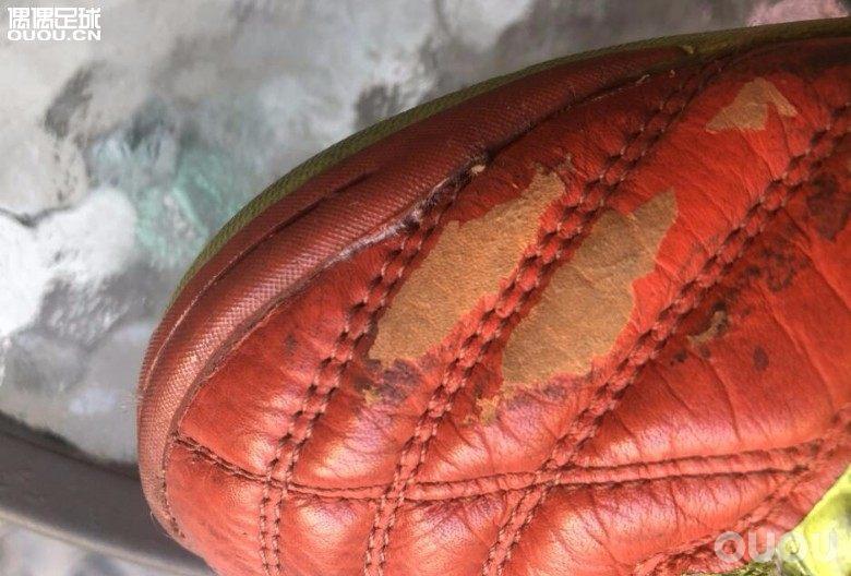常识:软性树脂胶水只能粘鞋面开胶!大底跟鞋钉断开粘不了!
