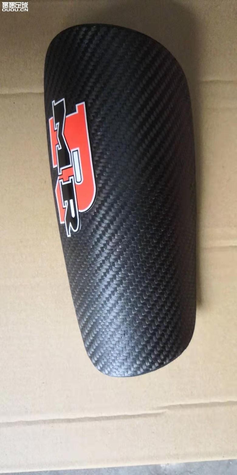 闲置 碳纤维 护腿板 M1 尺码