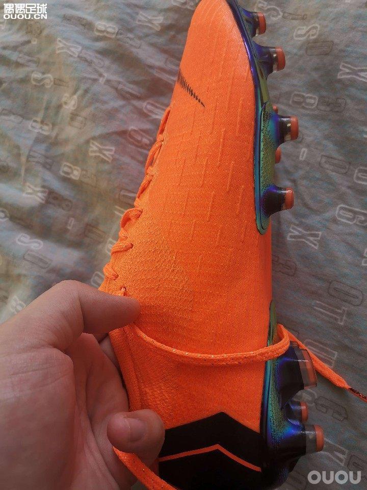 关于刺客和x系列尺码相同鞋垫差半码