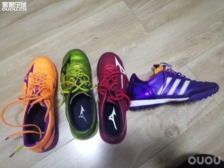 问世间还有几双好鞋~!唉