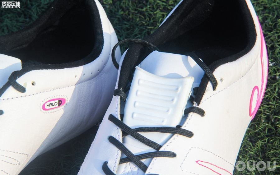 Concave Halo + 一次失败的冷门球鞋尝试