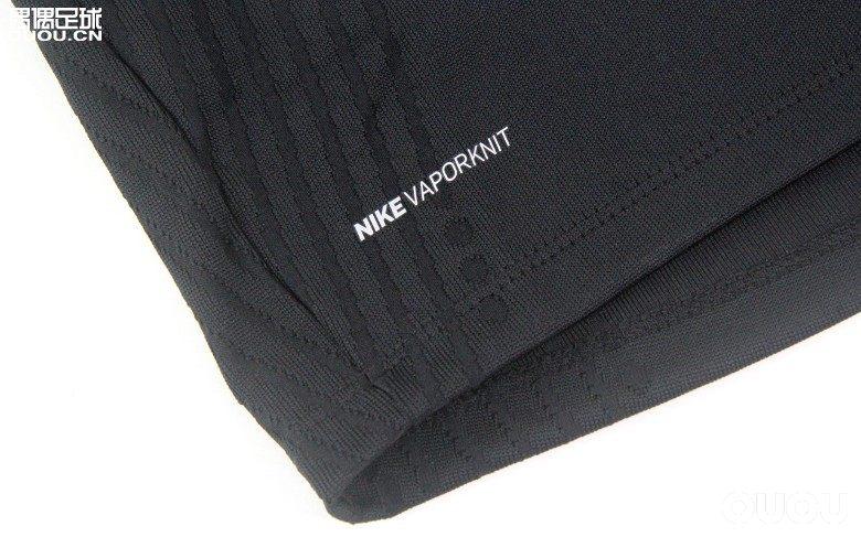新款VK表现如何?Nike VaporKnit Strike长袖训练服赏析