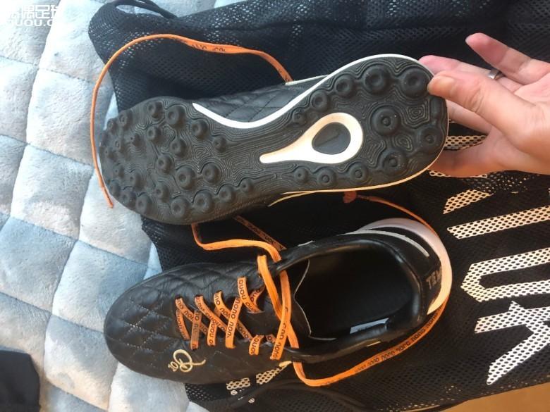 闲谈自己穿过的球鞋和一些经典问题的拙见(见识短浅见谅)