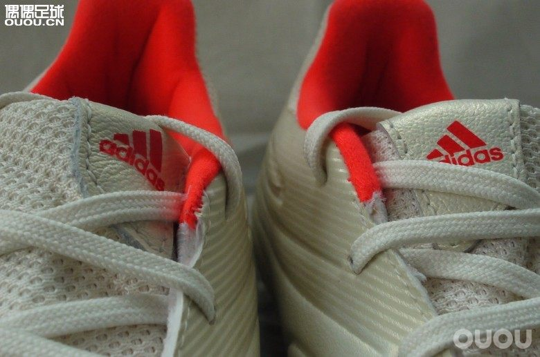 全新Adidas COPA 19.3 AG 汉玉白