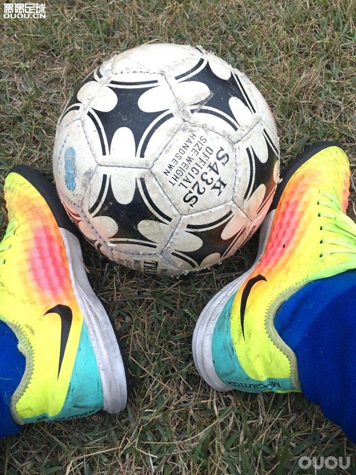 闲的发慌,这些年草根足球人穿过的实战中低端TF:(2):本人脚尺码:脚长260,宽10.6