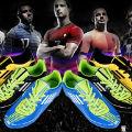 振足足球鞋